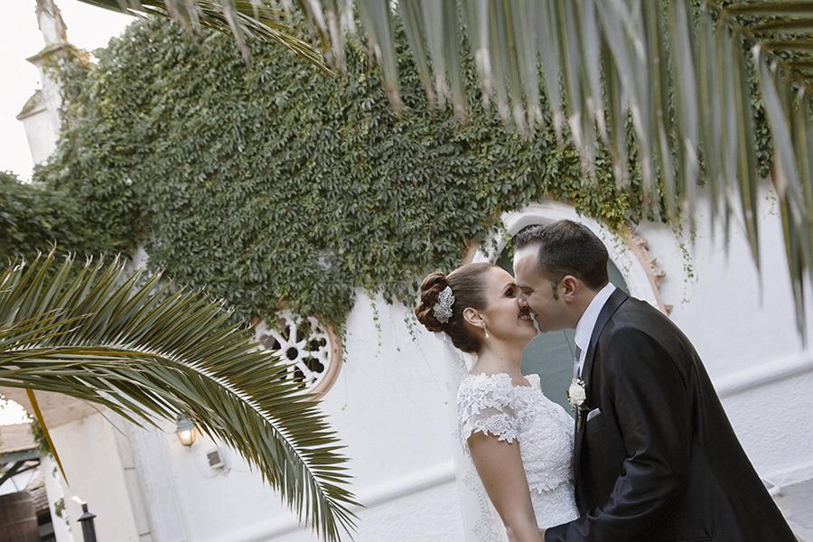 Álvaro & María – Boda en Valencia.
